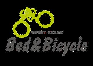 Bed & Bicycle Kashiwara